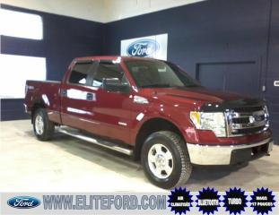Used 2013 Ford F-150 SCREW, 3.5L ÉCOBOOST for sale in St-Jérôme, QC