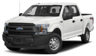 New 2019 Ford F-150 Lariat for sale in Calgary, AB