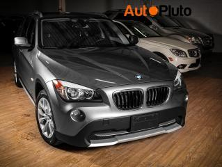 Used 2012 BMW X1 for sale in Toronto, ON