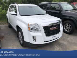 Used 2015 GMC Terrain AWD for sale in Rivière-Du-Loup, QC