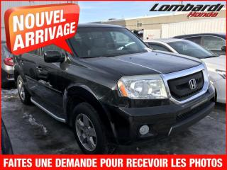 Used 2011 Honda Pilot EX+TRACTION INTÉGRALE + MAGS+++ for sale in Montréal, QC