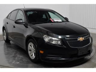 Used 2014 Chevrolet Cruze Lt A/c Mags for sale in St-Hubert, QC