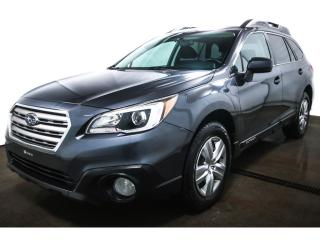 Used 2015 Subaru Outback 2.5i Awd Sièges for sale in St-Jean-Sur-Richelieu, QC
