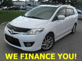 Used 2010 Mazda MAZDA5 GS for sale in Toronto, ON
