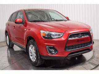 Used 2015 Mitsubishi RVR Se A/c Mags for sale in Saint-hubert, QC