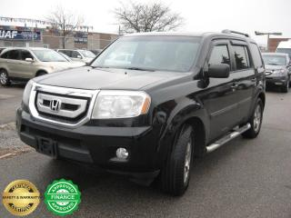 Used 2010 Honda Pilot LX for sale in Toronto, ON