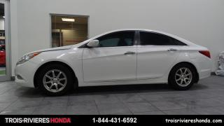Used 2011 Hyundai Sonata 2.0 LIMITED for sale in Trois-Rivières, QC