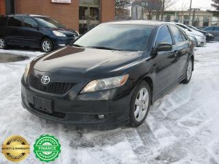 Used 2009 Toyota Camry SE for sale in Toronto, ON
