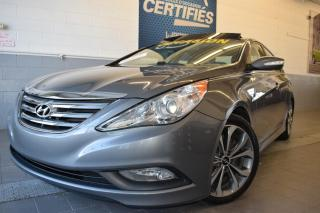 Used 2014 Hyundai Sonata Berline 4 portes 2,4 L, boîte automatiqu for sale in St-Eustache, QC