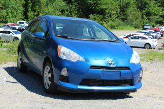 Used 2013 Toyota Prius c Hayon 5 portes for sale in Shawinigan, QC