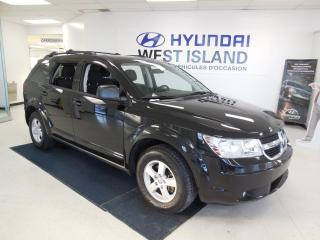 Used 2010 Dodge Journey 2.4L, AUTO, SE, Traction avant for sale in Dorval, QC