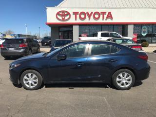Used 2015 Mazda MAZDA3 GX Auto ,Ac , Power pkg , gas saver for sale in Cambridge, ON