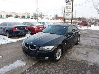 Used 2011 BMW 3 Series 328i xDrive, Low Mileage for sale in Kitchener, ON