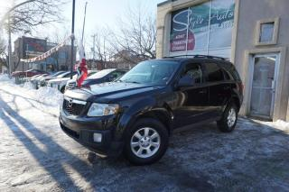 Used 2011 Mazda Tribute Traction avant, V6, boîte automatique, G for sale in Laval, QC