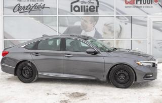 Used 2018 Honda Accord Touring GARANTIE 10ANS/200000KM for sale in Québec, QC