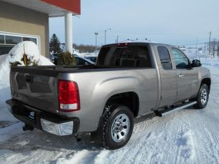 Used 2012 GMC Sierra 1500 nevada edition for sale in Lévis, QC