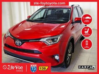 Used 2016 Toyota RAV4 Xle Awd, T.ouvrant for sale in Québec, QC