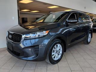 Used 2019 Kia Sorento LX AWD Apple Carplay/Android Auto for sale in Pointe-Aux-Trembles, QC