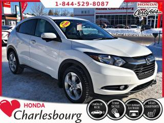 Used 2016 Honda HR-V EX AWD **TOIT OUVRANT**38 503 KM** for sale in Charlesbourg, QC