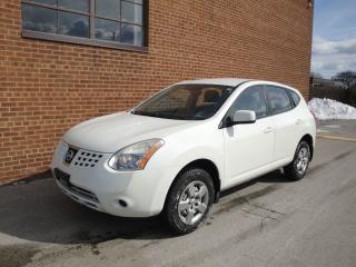 Used 2009 Nissan Rogue S for sale in Oakville, ON