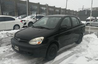 Used 2005 Toyota Echo for sale in Toronto, ON