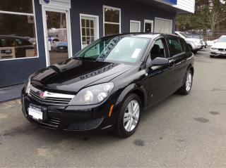Used 2008 Saturn Astra XE for sale in Parksville, BC