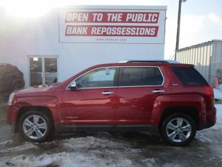 Used 2014 GMC Terrain BLT2 for sale in Toronto, ON