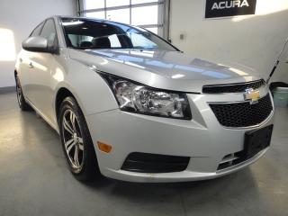 Used 2014 Chevrolet Cruze NO ACCIDENT,SUN ROOF for sale in North York, ON