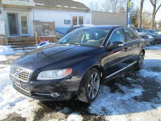 Used 2011 Volvo S80 T6-**LOADED WITH OPTIONS**** for sale in Scarborough, ON