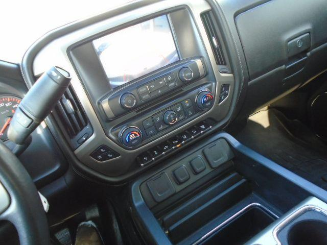 2016 GMC Sierra 2500