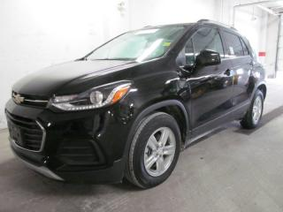 Used 2018 Chevrolet Trax LT for sale in Dartmouth, NS
