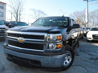 Used 2015 Chevrolet Silverado 1500 LS for sale in Halifax, NS