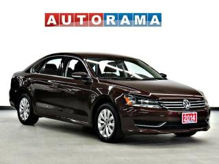 Used 2014 Volkswagen Passat 1.8 TSI Trendline for sale in Toronto, ON