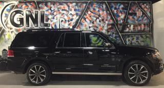 Used 2017 Lincoln Navigator Reserve for sale in Concord, ON