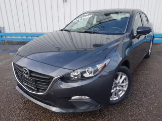Used 2015 Mazda MAZDA3 GS *AUTOMATIC* for sale in Kitchener, ON