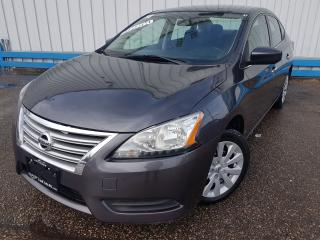 Used 2014 Nissan Sentra 1.8 SV *BLUETOOTH* for sale in Kitchener, ON
