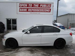 Used 2013 BMW 3 Series 328i DRIVE for sale in Toronto, ON