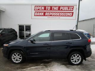 Used 2014 Jeep Cherokee North for sale in Toronto, ON