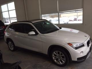 Used 2013 BMW X1 xDrive28i | AWD | Twin Turbo | for sale in Stratford, ON