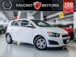 Used 2012 Chevrolet Sonic ALLOYS | AUTO | A/C | BLUETOOTH for sale in North York, ON