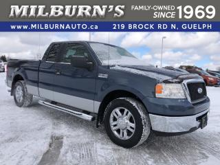 Used 2006 Ford F-150 XLT for sale in Guelph, ON
