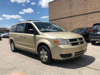 Used 2010 Dodge Grand Caravan SOLD SOLD THANK YOU! 1 MORE AVAILABLE for sale in Newmarket, ON