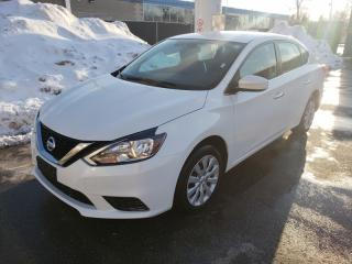 Used 2017 Nissan Sentra 4DR SDN for sale in Toronto, ON
