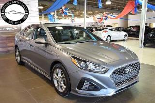 Used 2018 Hyundai Sonata Sport|Leather|Sunroof|Accident Free|Financing Available for sale in Mississauga, ON