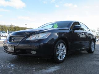 Used 2007 Lexus ES 350 4dr Sdn for sale in Newmarket, ON