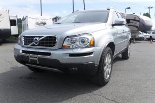 Used 2011 Volvo XC90 3.2 AWD 3rd row seating for sale in Burnaby, BC