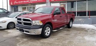 Used 2014 RAM Truck RAM TRUCK 1500 SXT for sale in Owen Sound, ON