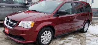 New 2019 Dodge Grand Caravan SE for sale in Owen Sound, ON