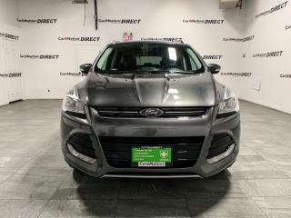 Used 2016 Ford Escape Titanium| LEATHER| NAVI| 4X4| for sale in Burlington, ON