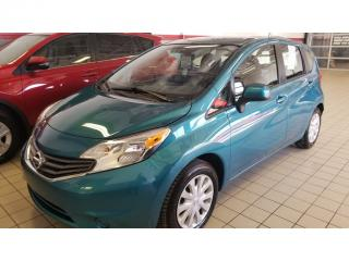 Used 2014 Nissan Versa Note 1.6 Sv/aut/gr for sale in Terrebonne, QC